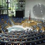Det politiske landskab i Tyskland