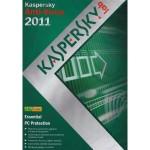 Billig men effektiv antivirus fra Kaspersky