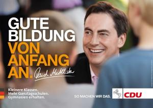 Den tyske valgkamp - 2013