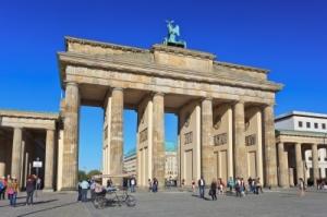 Fakta om Berlin