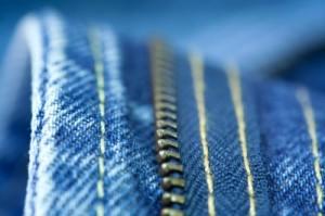 Den tyske tekstilindustri