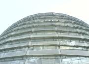 Den tyske Reichstag i Berlin