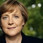 Angela Merkel håber på bankernes støtte til Grækenland