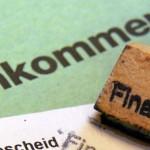 Tysk debat: Skattelettelser eller Euro-støtte?