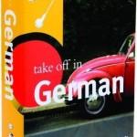 """Oxfords """"Take Off in German"""" CD-Rom"""
