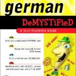 German demystified – tysk for begyndere